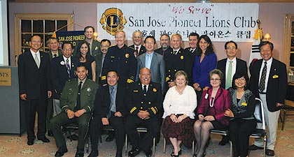 Public Safety Officers Recognized