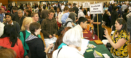 Mission College to Host the Largest College Fair in the Bay Area