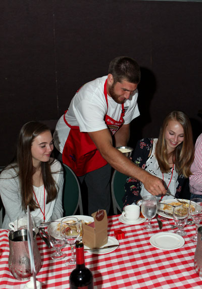 5th Annual Pasta Bowl Serves up Fun and Raises Money for Local Charities