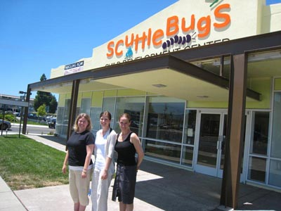 Scuttlebugs Child Development Center Opens in Santa Clara