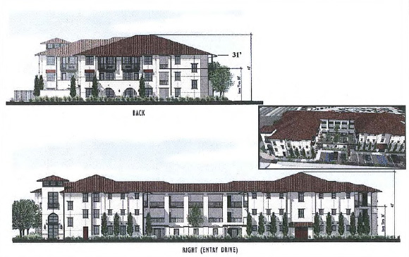 Council Discussion of El Camino Residential Project Illustrates Policy Challenges