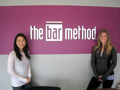 The Bar Method Opens in Santa Clara