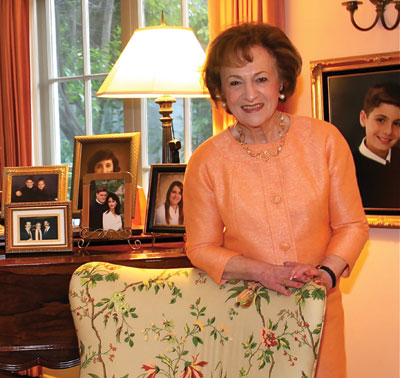 Getting To Know Gloria Citti: An Inspiration to the Community