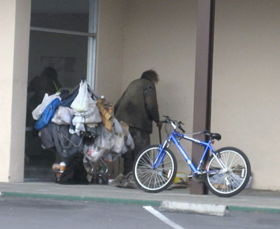 Part V in a Series on Homelessness in Santa Clara