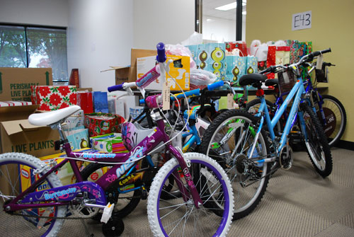 Adopt-A-Family Holiday Giving Program Seeks Donors