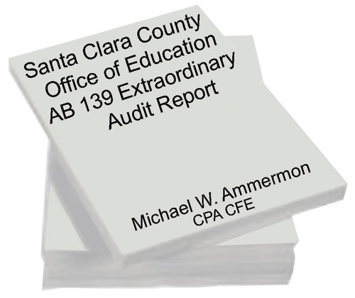 SCUSD Audit Reveals Practices in Question are of Long-Standing in the County