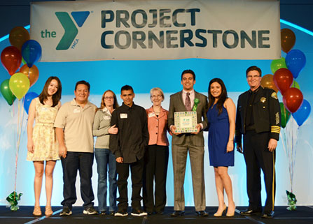 YMCA of Silicon Valley's Project Cornerstone Celebrates Leaders With Champions Breakfast