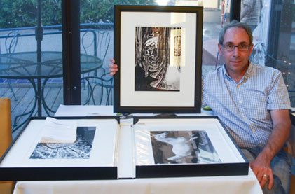 Weekly Photographer Recognized in Show