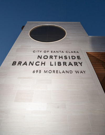 Through the Legal Looking Glass of Northside Library Controversy
