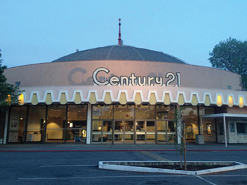 State Historic Resources Commission to Consider Historic Designation for Century 21 Dome