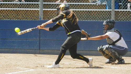 Lady Chargers win First, Two Rounds of CCS Playoffs in Dramatic Fashion