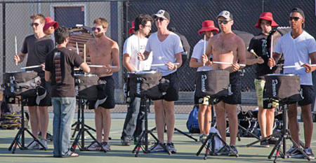 Making the Band: Drum Corps and Coming Together