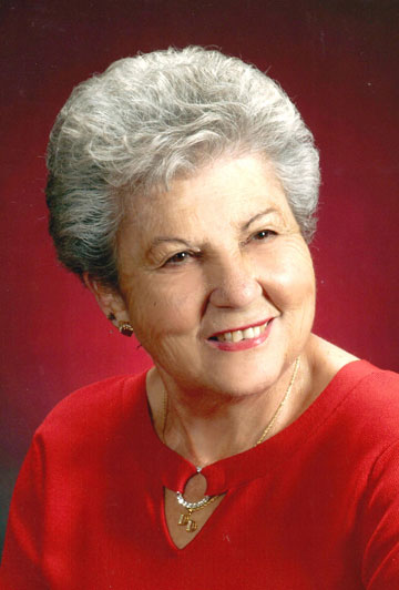 Dorothy A. Dias May 19, 1931 - Oct. 17, 2014