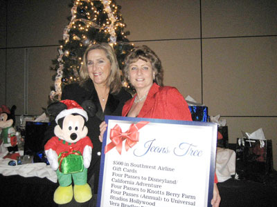 Mission City Community Fund Dinner Honors Community Hero Aldyth Parle