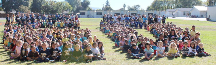 Westwood Elementary School Celebrates 60th Anniversary