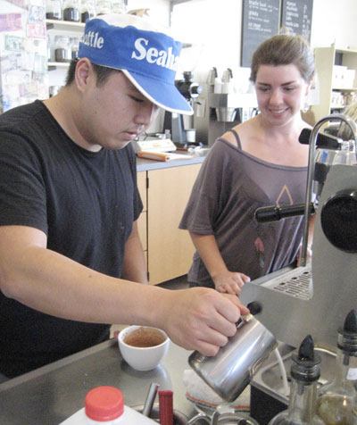 Family-Owned Bellano Coffee Riding the Third Wave to Success