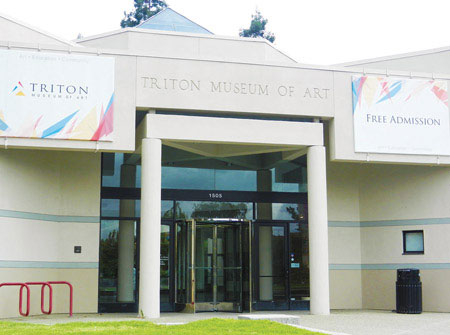 Triton Turns 50, Celebratory Events Planned Throughout the Year
