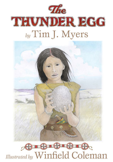 Author Tim J. Myers Releases Two New Book