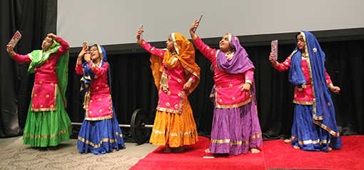 Closing Celebration for City's Sikh Awareness and Appreciation Month