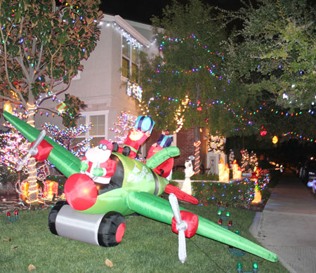 2014 Holiday Decoration Winners Announced