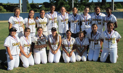 Wilcox's Booming Season Ends With Loss in CCS Championships
