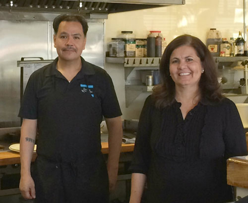Sara's Kitchen Celebrates 23 Years