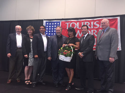 Travel and Tourism's Economic Impact Recognized at National Tourism Week Luncheon