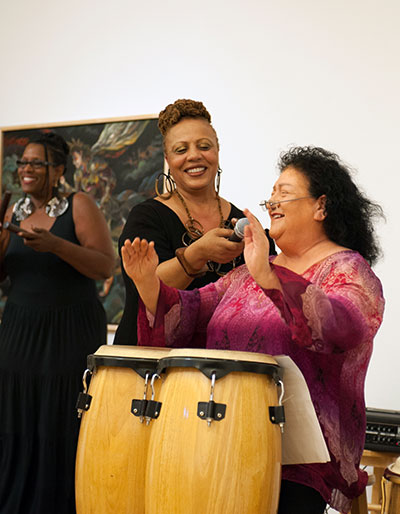 Triton Free Fridays Continues with Tabia African-American Theatre Ensemble