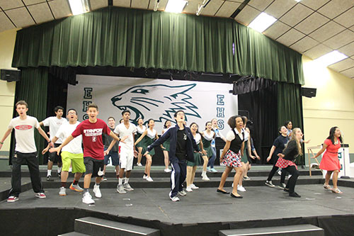 St. Lawrence Academy Puts on Final Theater Performance with