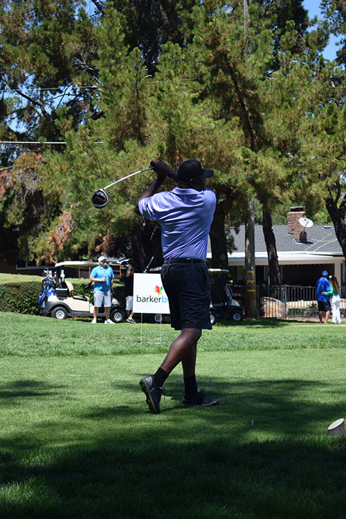 39th PAL Golf Tournament Fundraiser
