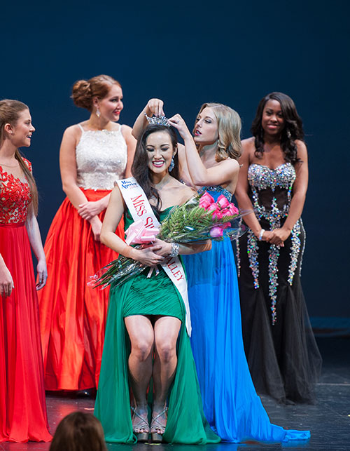 Miss Silicon Valley 2016 is Crowned