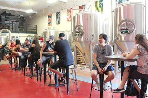 Golden State Brewery Kicks Off Silicon Valley Beer Week