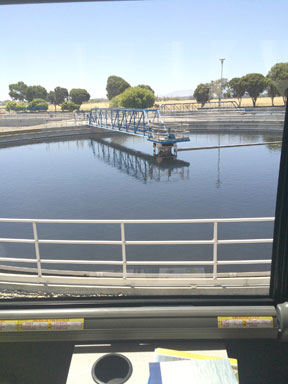 San Jose-Santa Clara's Regional Wastewater Facility Offers 60th Anniversary Tour