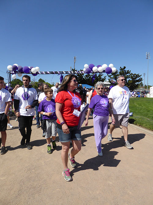 Relay for Life of Santa Clara 2016: Fighting Cancer Every Step of the Way