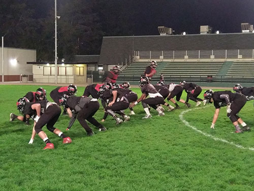 Santa Clara Lions Prepare for Return Trip to Pop Warner Super Bowl