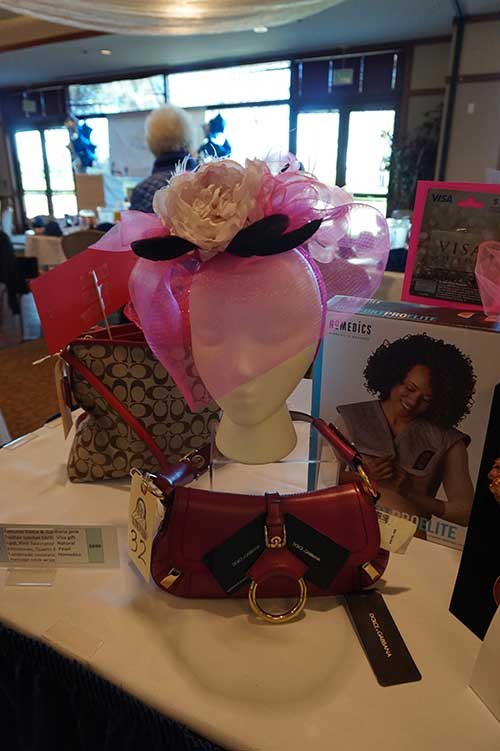 The 6th Annual Classy Bag Affaire