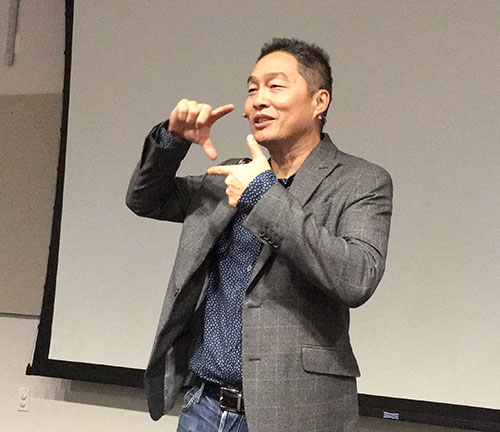 Founder of Heroic Voice Academy Anthony Lee Reveals the Three V's of Personal Branding