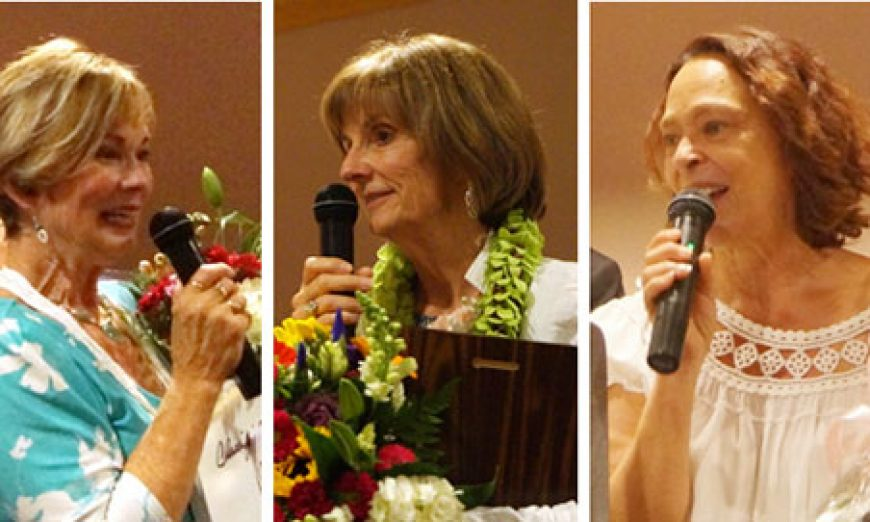 Santa Clara Unified School District Recognizes Employees of the Year