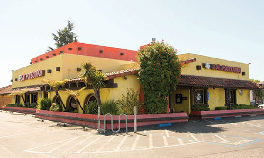 Small Business Spotlight: La Paloma Restaurant