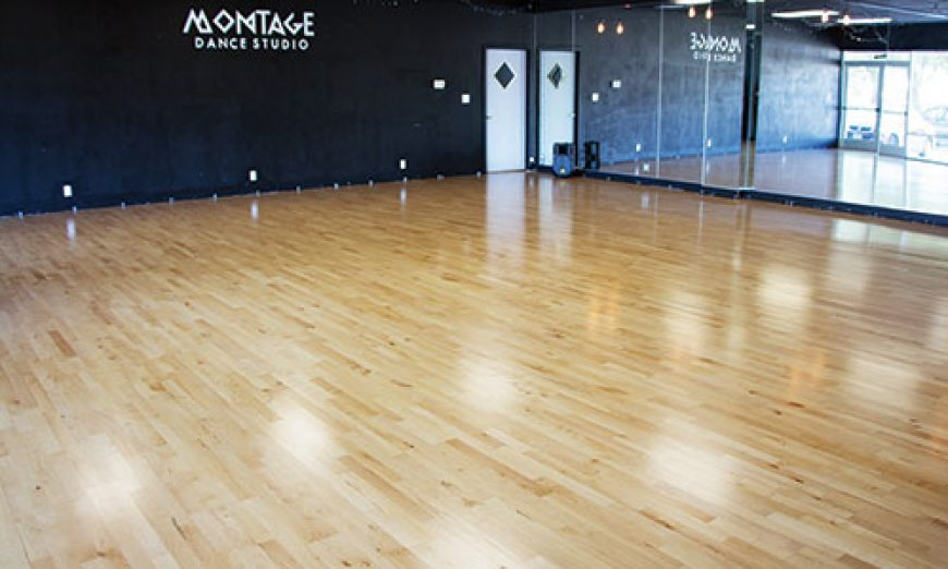 Small Business Spotlight: Montage Dance Studio