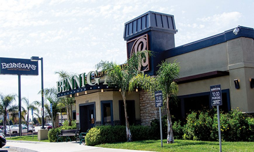 Another Santa Clara Restaurant Closes