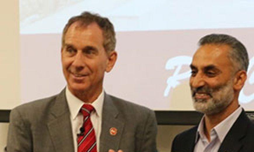 Santa Clara's Raj Chahal Honored as a 2017 Local Hero
