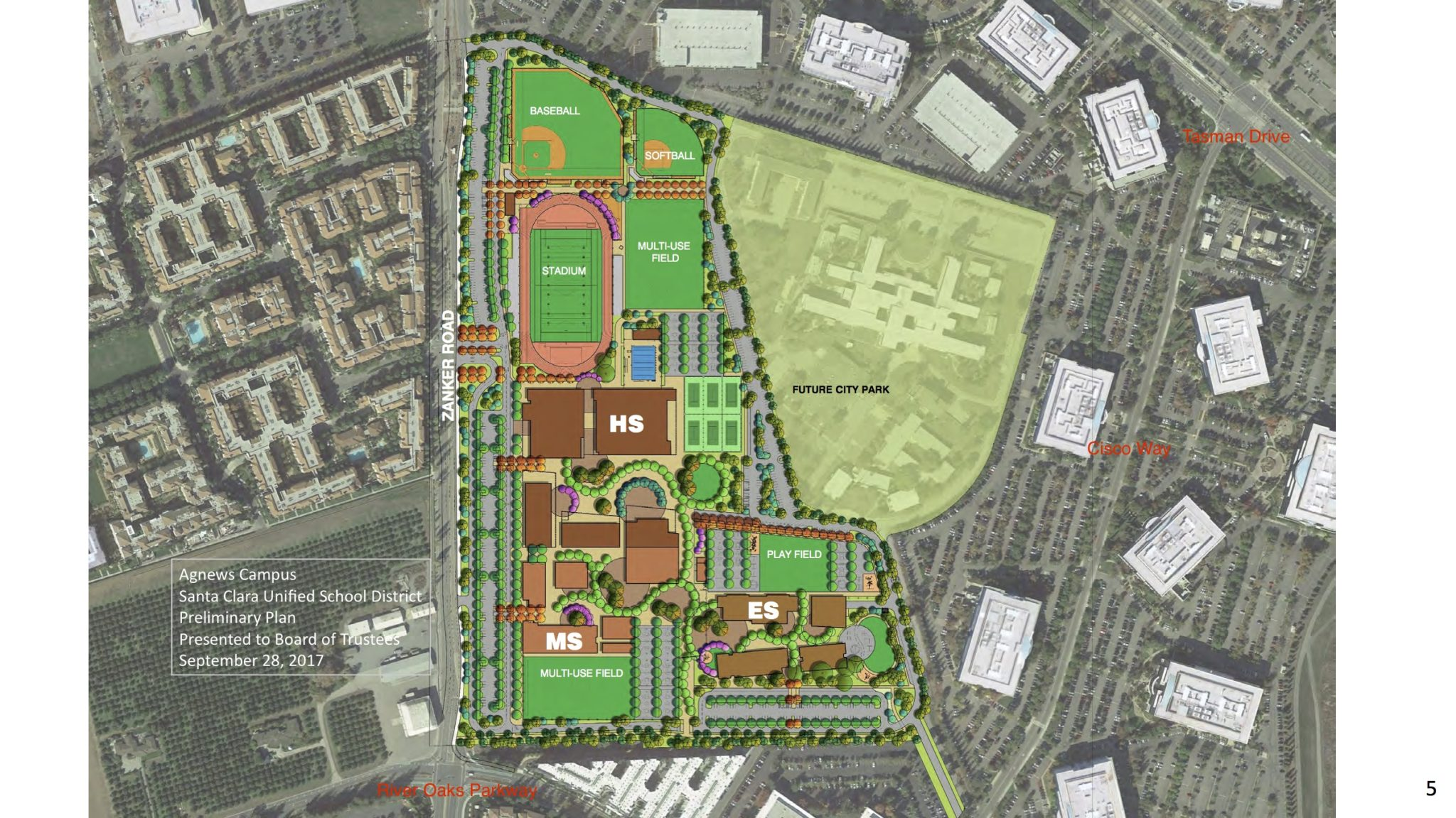 Agnews Campus Under Way - The Silicon Valley Voice on cisco headquarters, oakland a's stadium san jose, cisco campus boston, cisco campus raleigh,