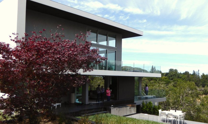 Silicon Valley Modern Home Tour