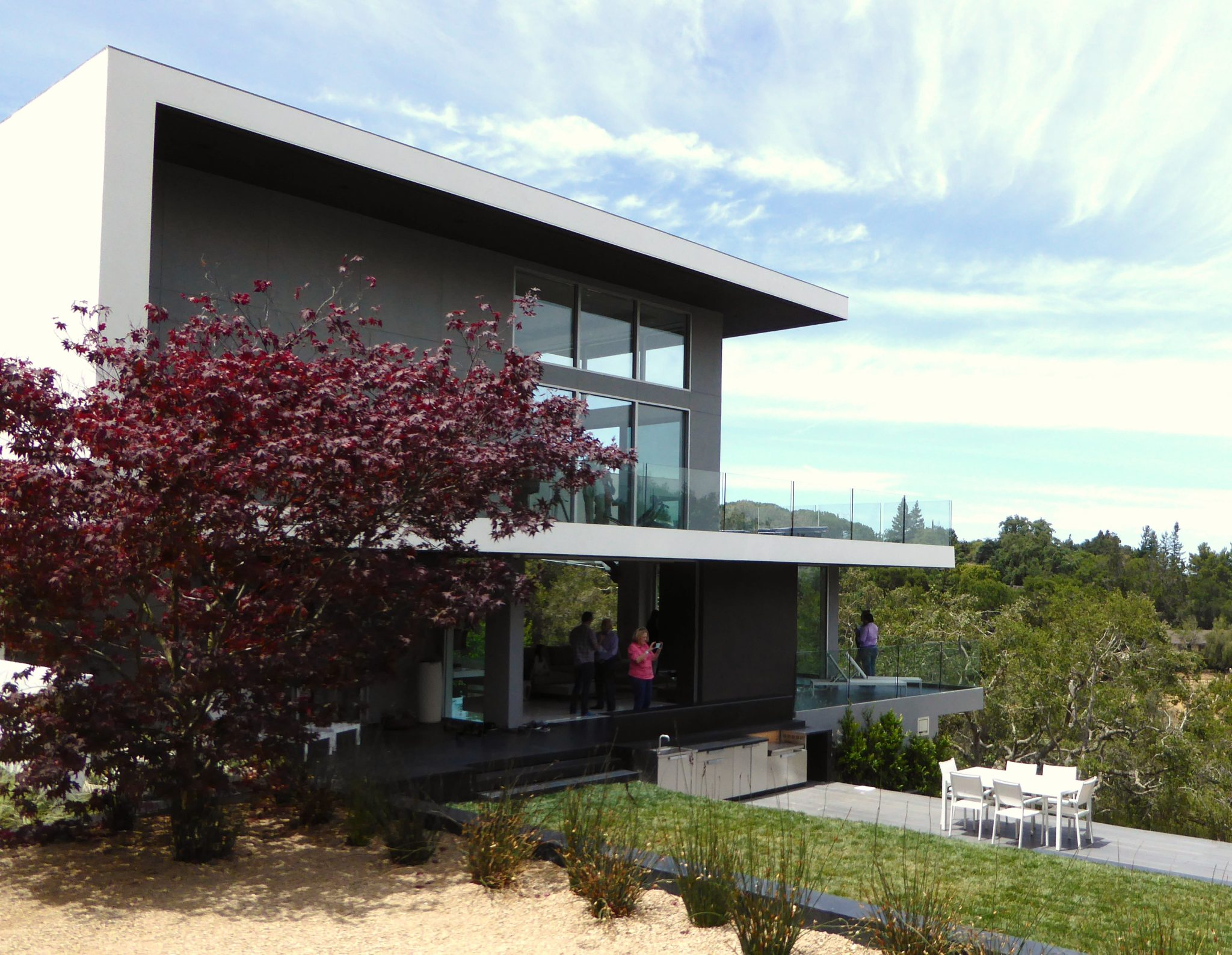 The 2018 Silicon Valley Modern Home Tour On June 9 Inspired Attendees With  Possibilities U2014 Limited Only By Their Pocketbooks U2014 For Updating Their Own  Homes, ...