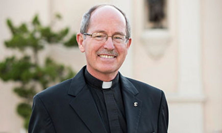Michael E. Engh, S.J.