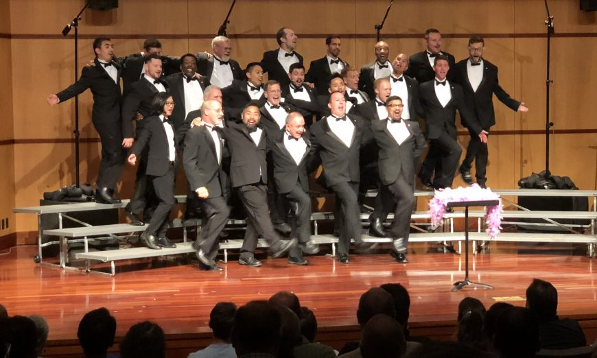 Silicon Valley Gay Men's Chorus
