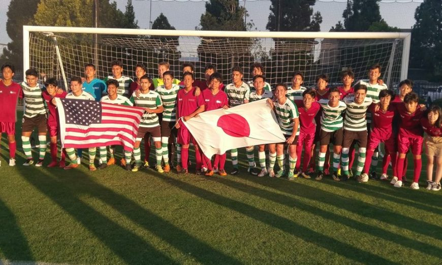 Santa Clara Sporting Japan