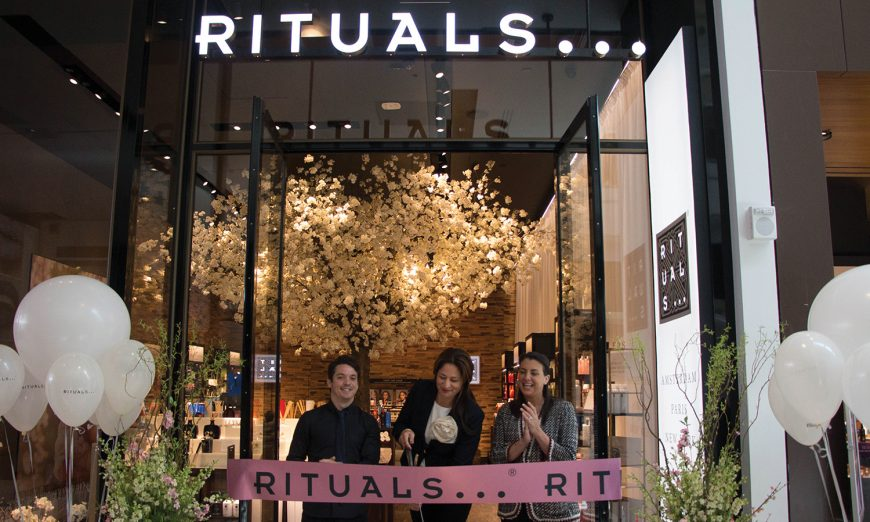 Indulge In You At Rituals Valley Fair
