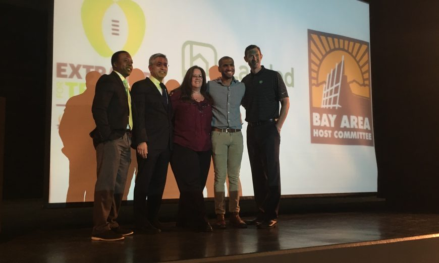 College Football Playoff Foundation helps bay area teachers with housing
